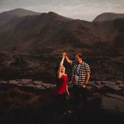 Snowdonia Wedding Photographer