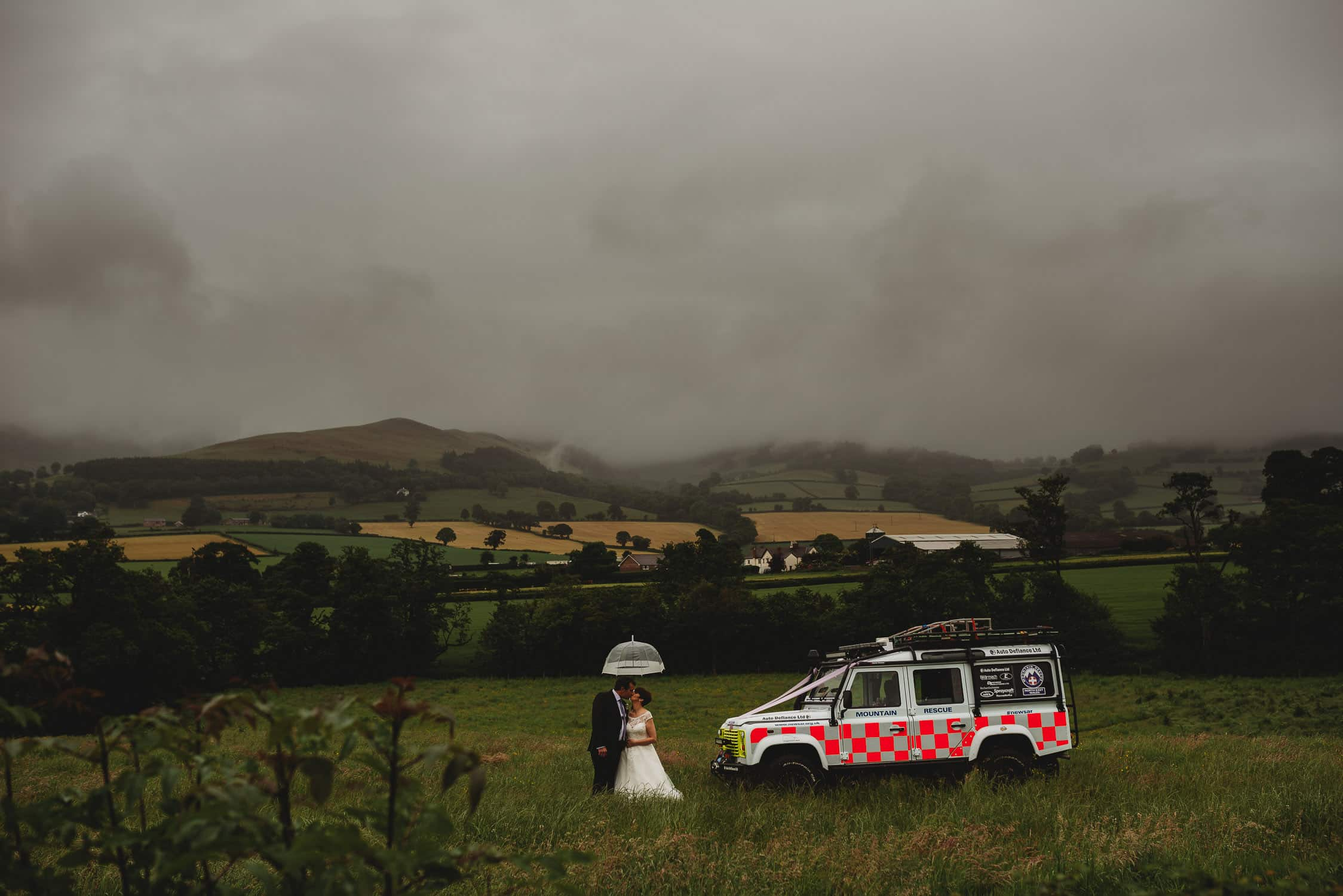 Vale Country Club Wedding Photographer