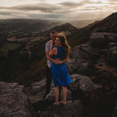 Llangollen Wedding Photographer