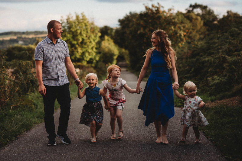 Llangollen Family Photographer