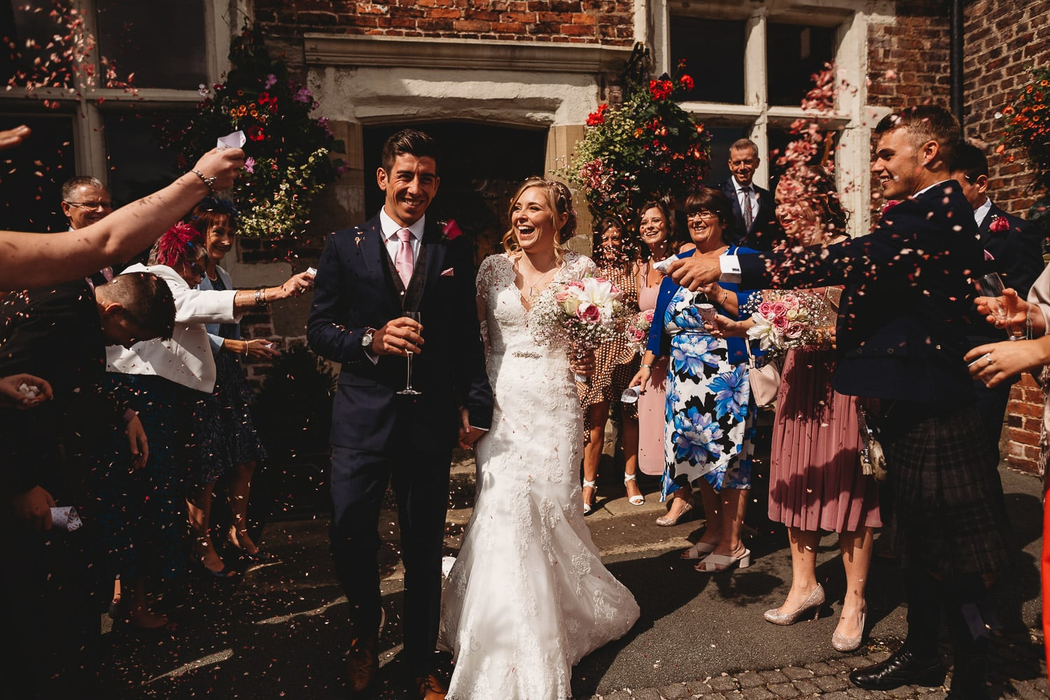 Oswestry Wedding Photographer