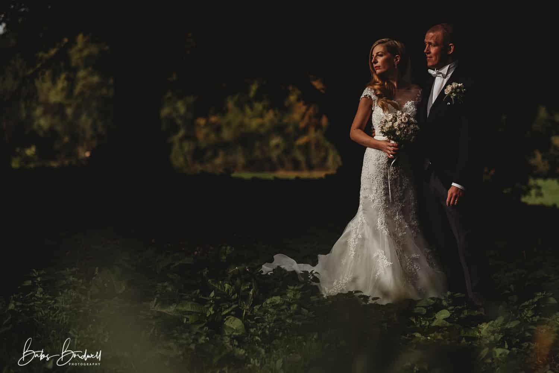 North Wales Wedding Photographer at Tyn Dwr Hall