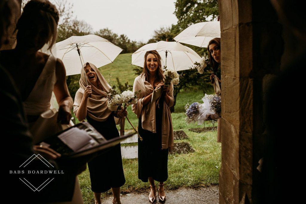 The Gwenfrewi Project Wedding Photographer
