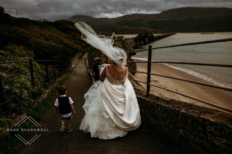Barmouth Wedding Photographer