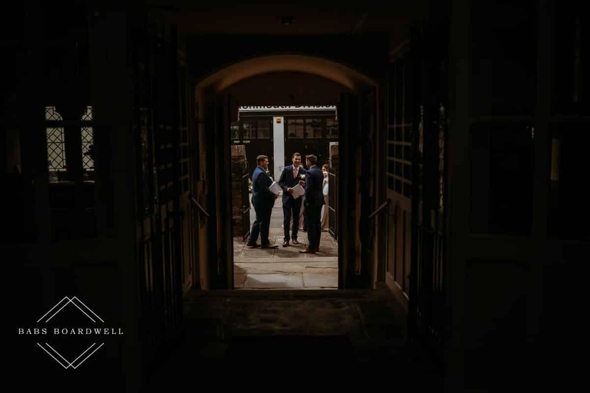 Gloucestershire Wedding Photography