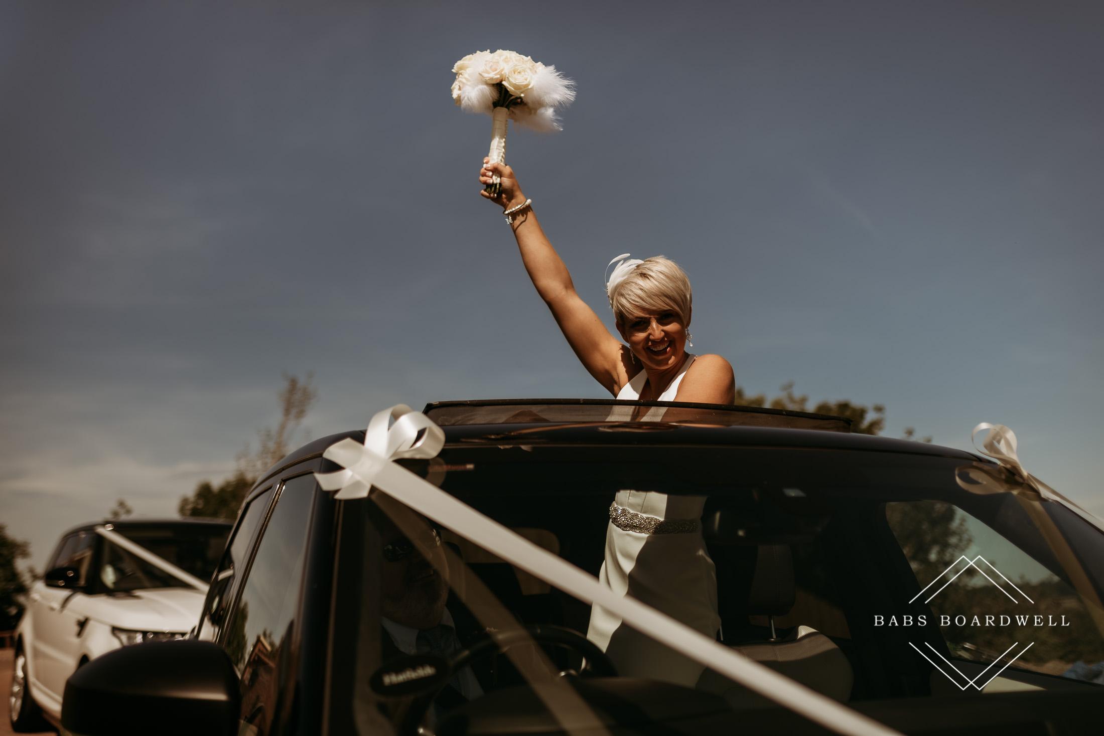 Shrewsbury Weddings