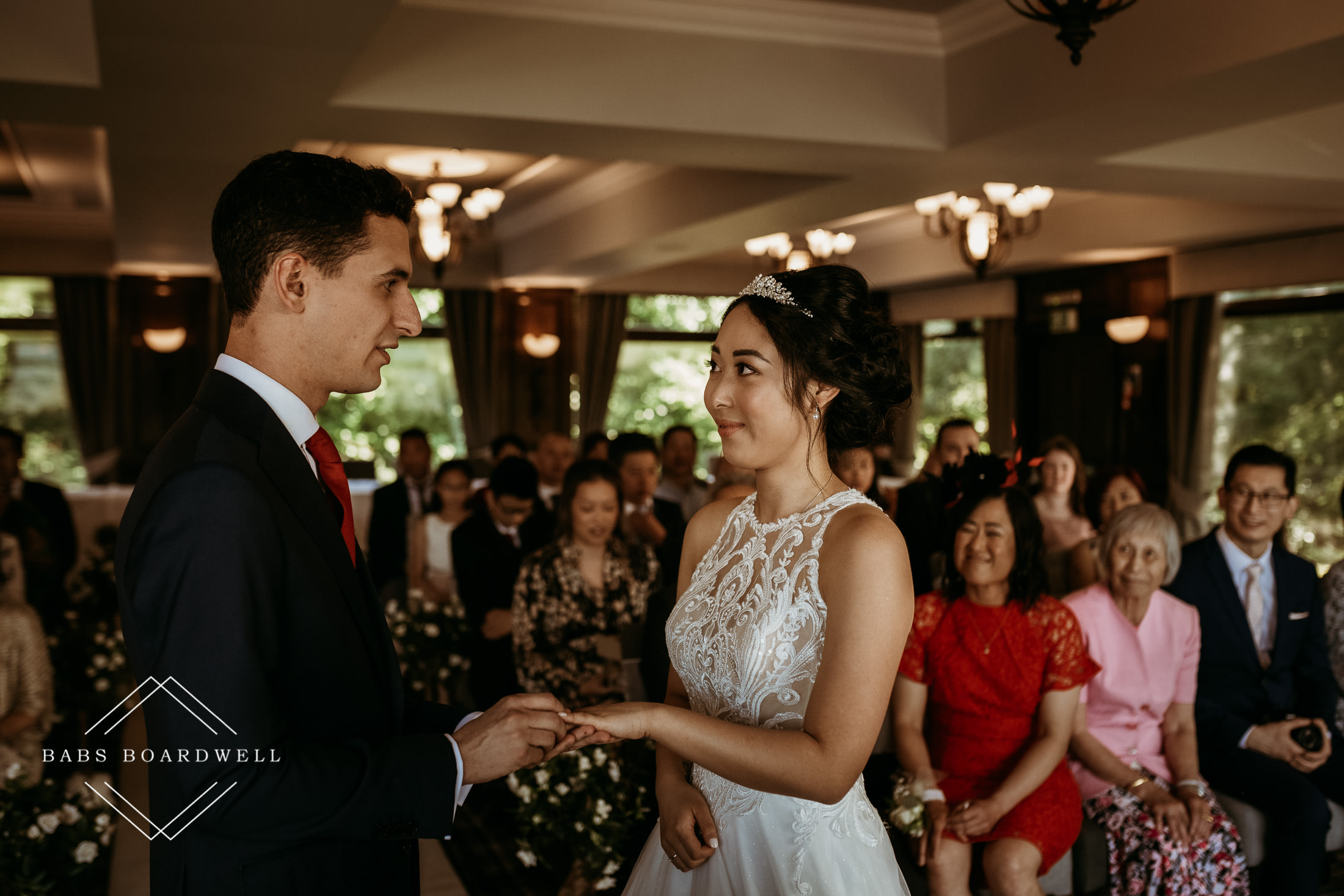 Beech Hill Hotel Windermere Wedding Photography