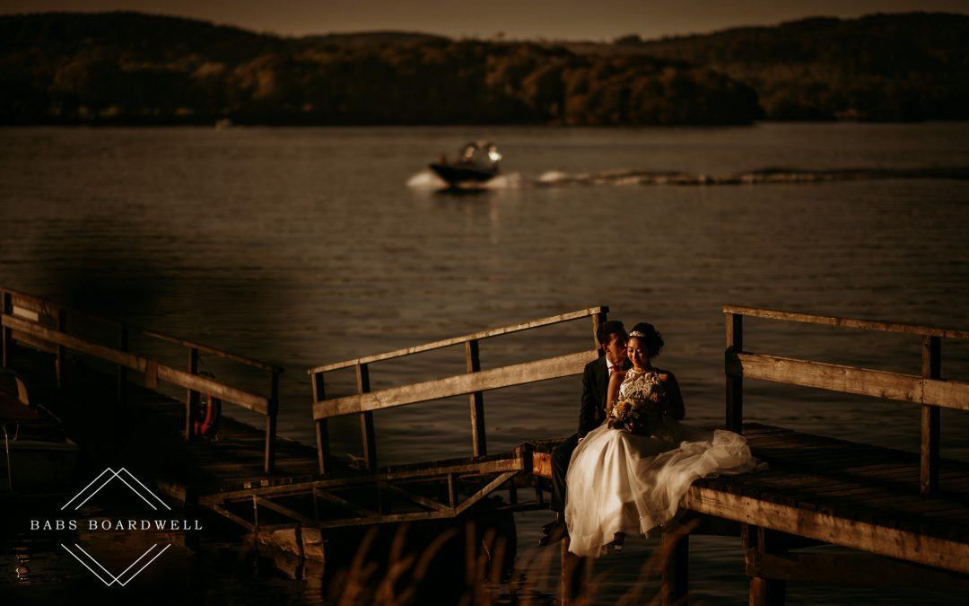 Windermere Wedding Photography | Beech Hill Hotel