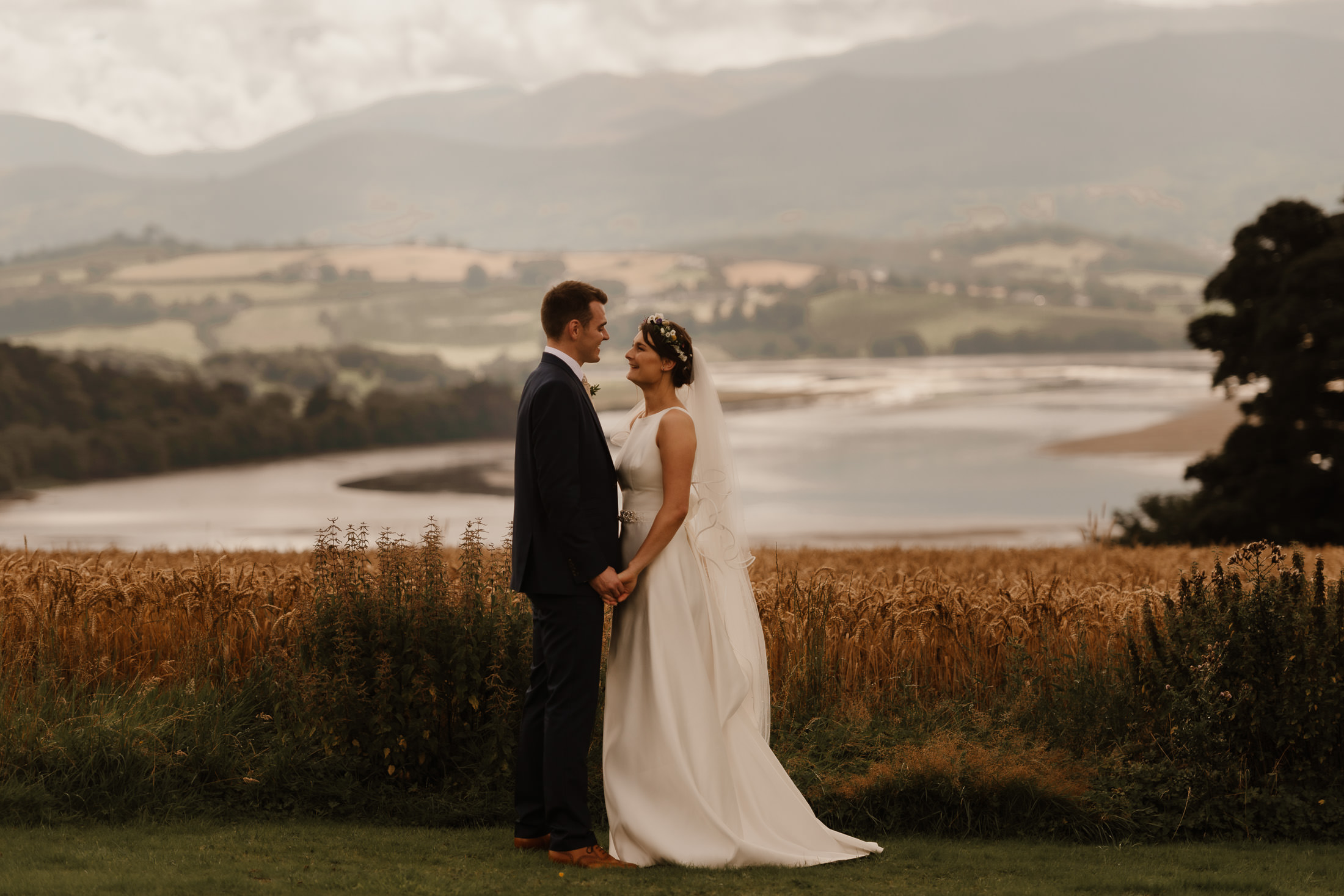 Snowdonia Wedding and Elopement Photographer