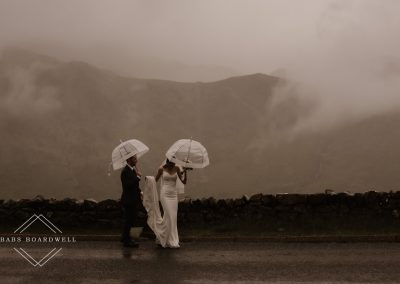 Wedding Photography North Wales   UK Elopement Photography