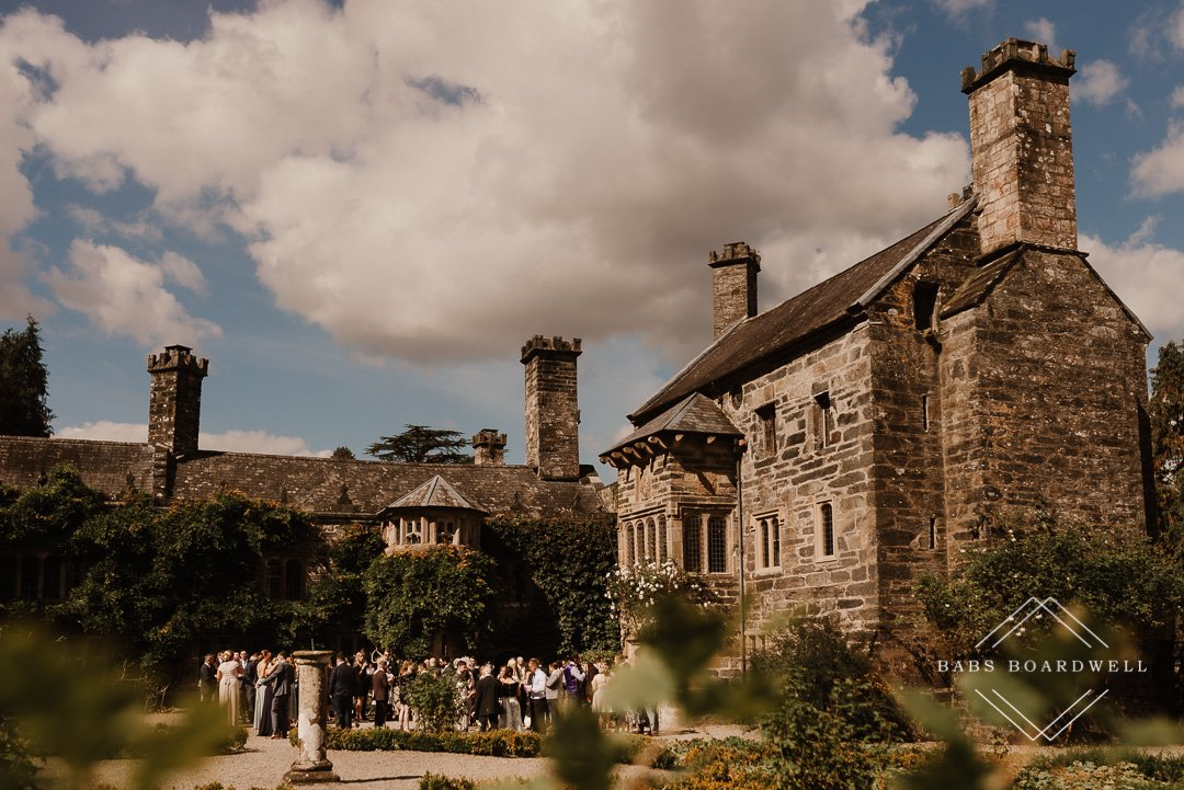 Gwydir Castle