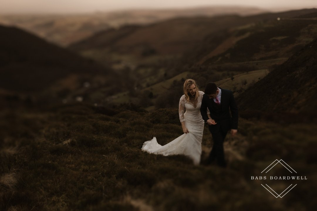 why you should consider a post-wedding shoot