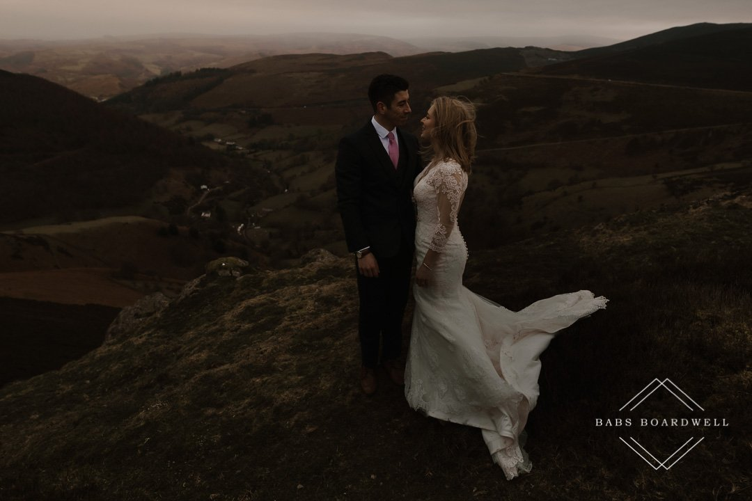 Why you should consider a post-wedding photoshoot