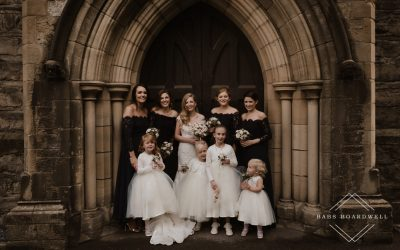 Llangollen Wedding Photographer