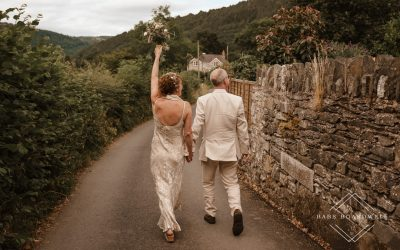 How to plan a simple wedding quickly in the UK