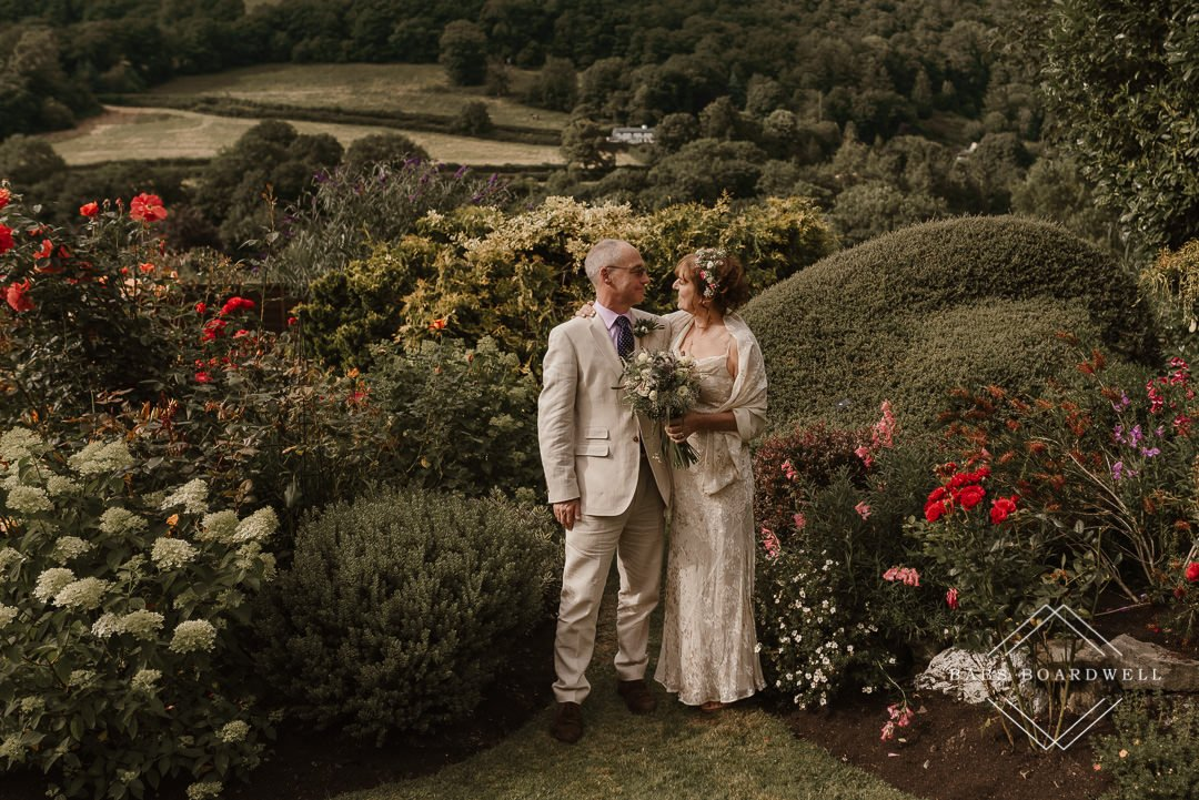 My favourite wedding venues in North Wales