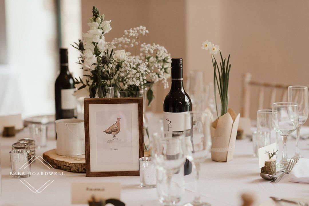 Talhenbont Wedding Photography