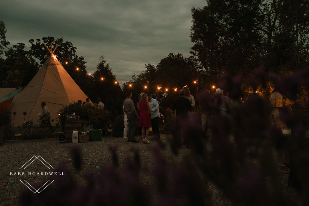 5 top tips for planning a tipi wedding in Wales