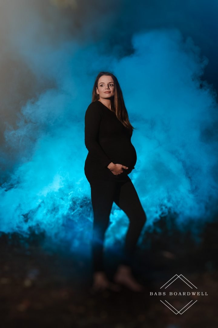 North Wales Maternity Photographer