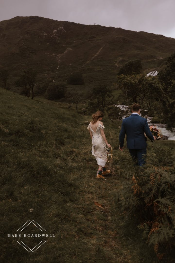 The Ultimate Snowdonia Elopement Guide