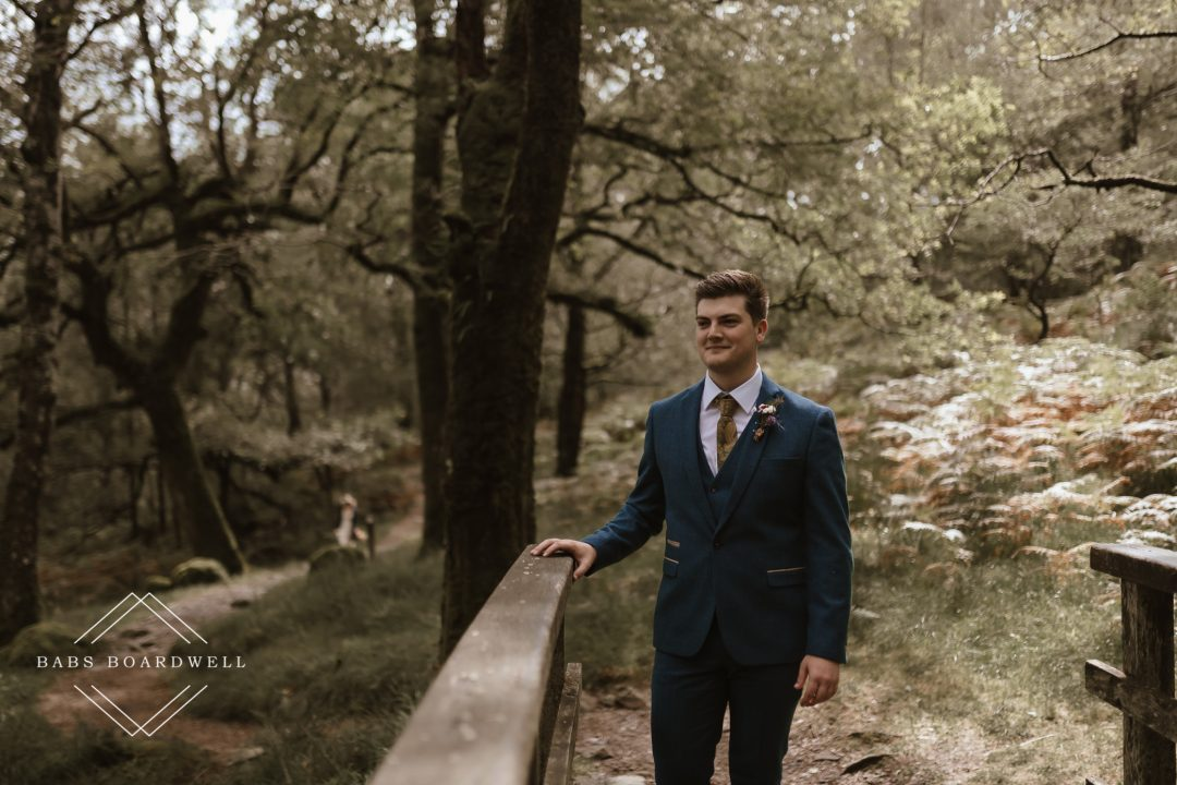 Snowdonia Wedding & Elopement Photography