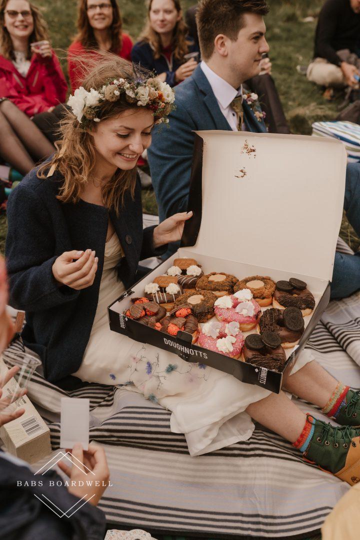 Wales Wedding & Elopement Photographer