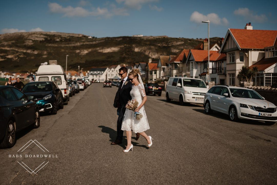 Llandudno Wedding Photographer