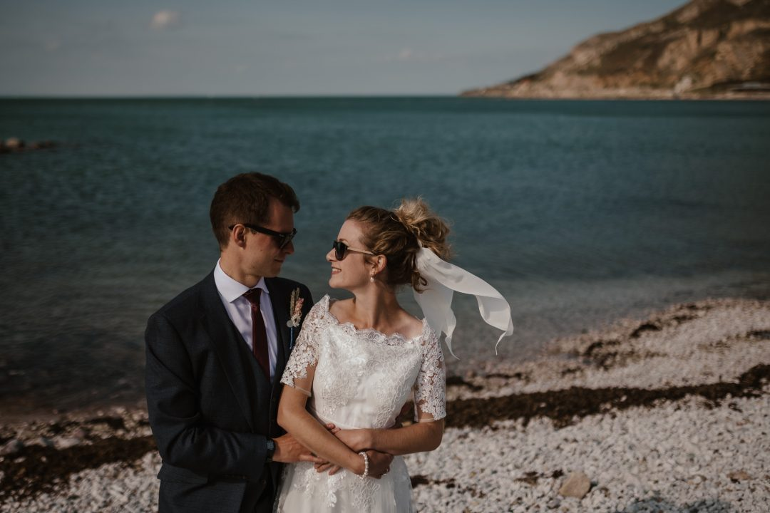North Wales Wedding & Elopement Photographer