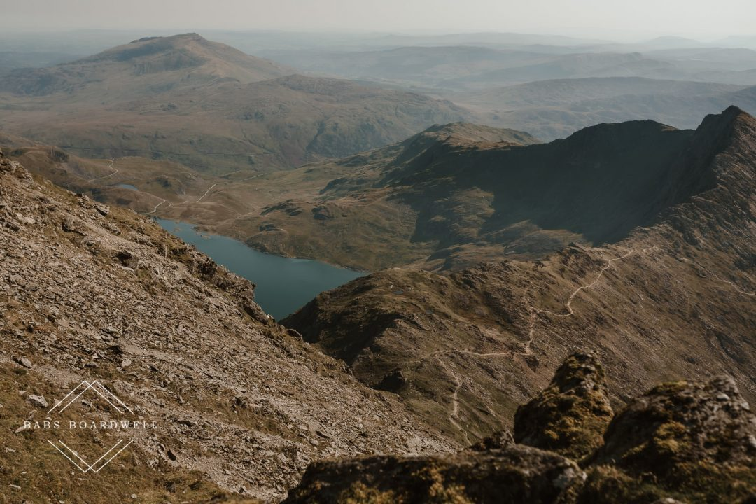 Snowdonia Elopement Photography