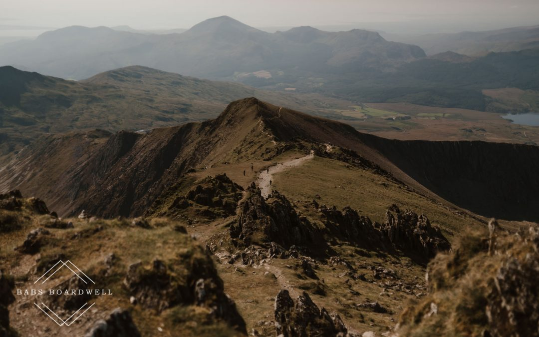 The 15 best things to do after your elopement or on honeymoon in Snowdonia