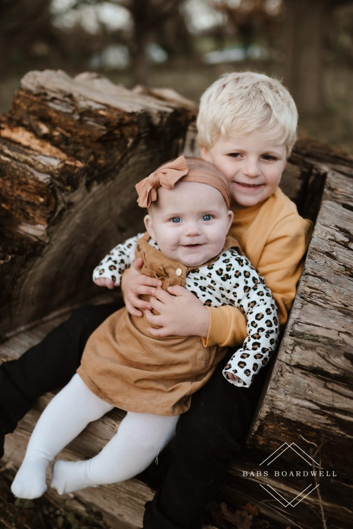 What to wear for your family photography session