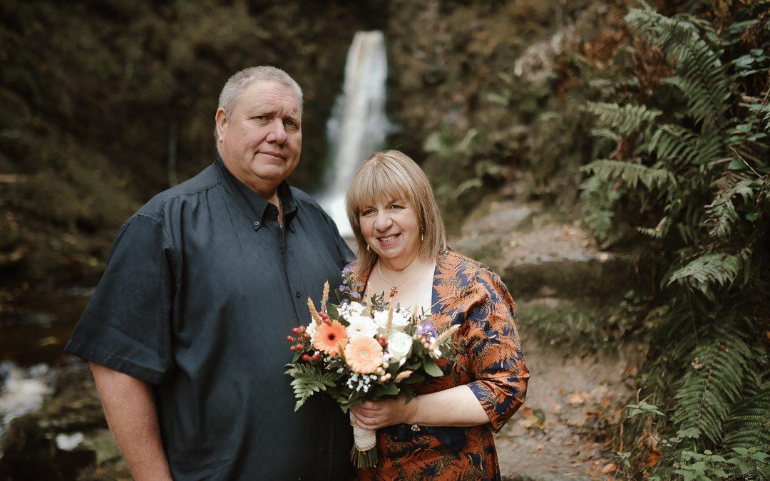 Pistyll-Rhaeadr-Wedding-Photography