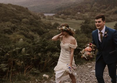 Snowdonia Wedding & Elopement Photographer
