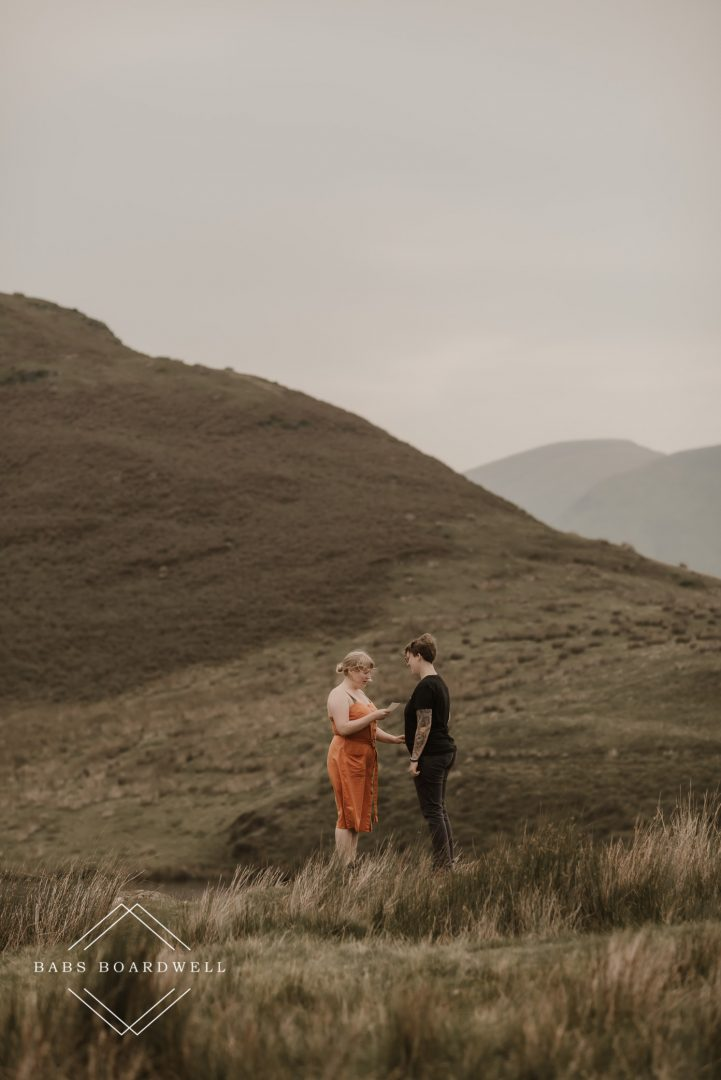 How to elope anywhere in the UK