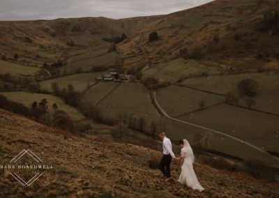 Post Wedding Photography in North Wales