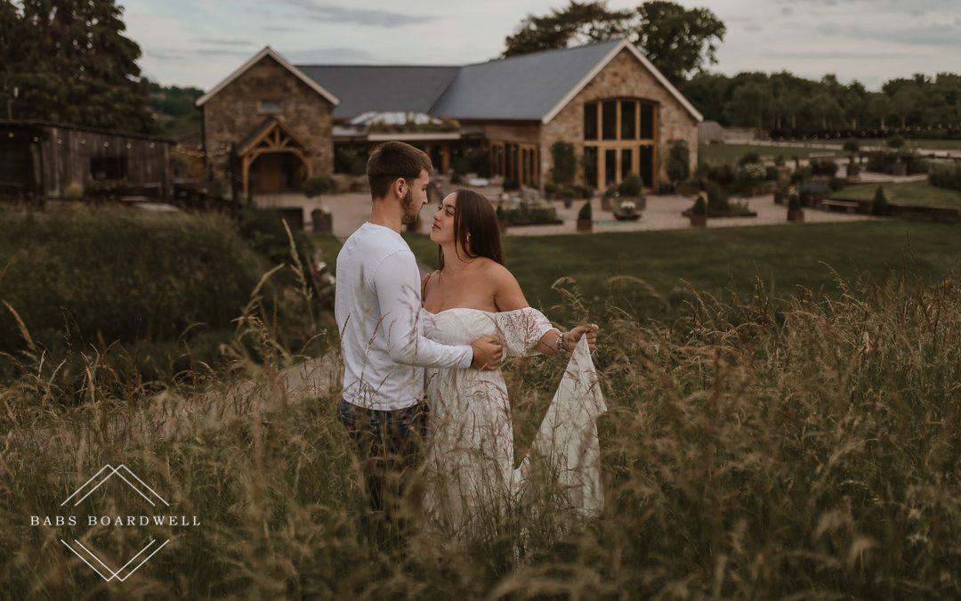 Tower Hill Barns Wedding Photographer