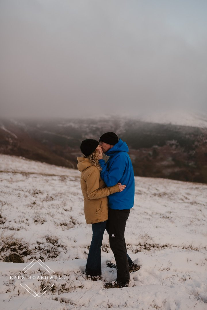 Alternative Valentine's Day date ideas for outdoorsy couples