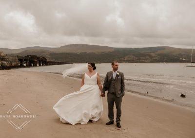 Barmouth Wedding Photographer