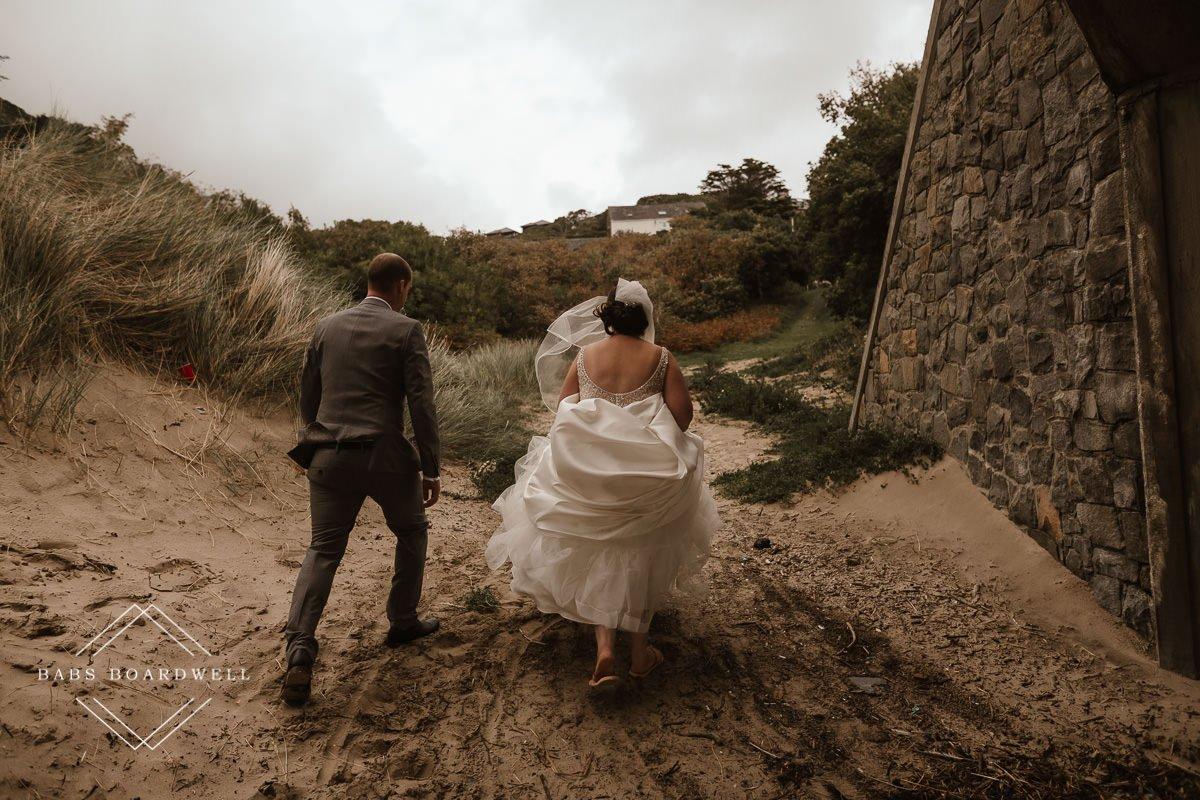 Barmouth Wedding Photography