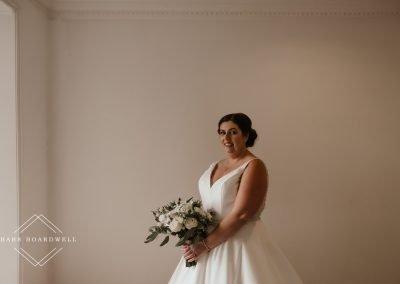 Bae Abermaw Hotel Wedding Photographer