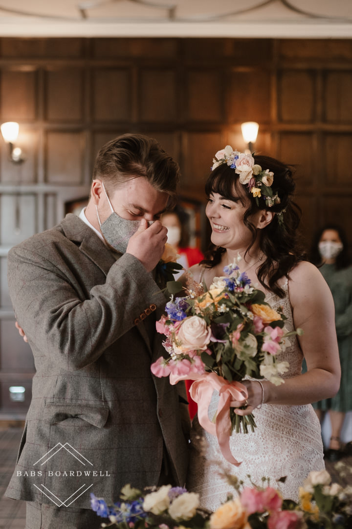 Wedding Photographer in North Wales | UK Elopement Photographer