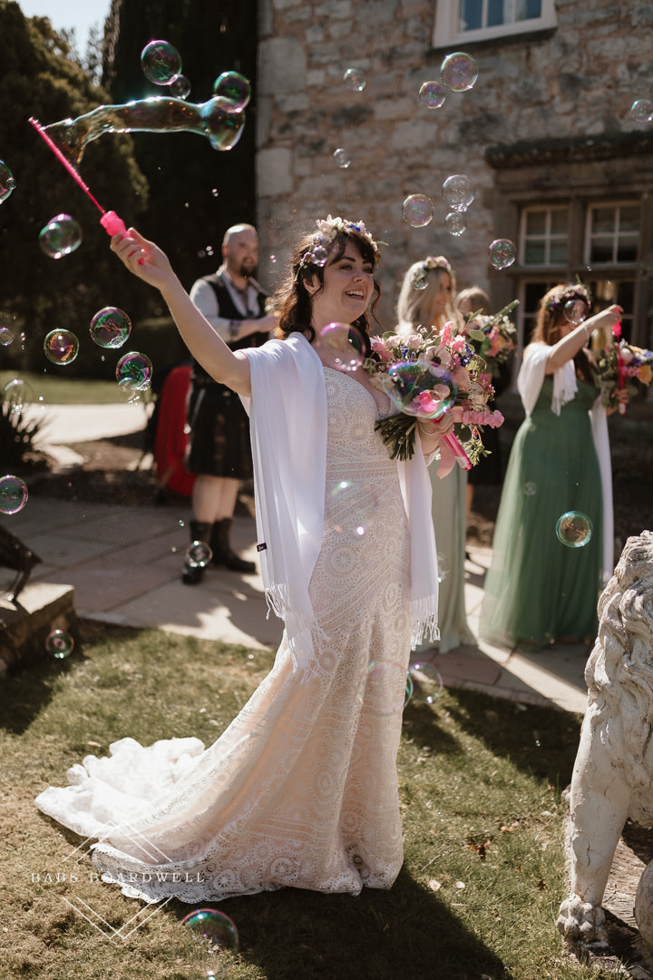 Wedding Photographer in North Wales