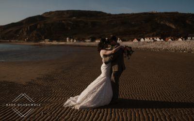 Faenol Fawr Country House Wedding
