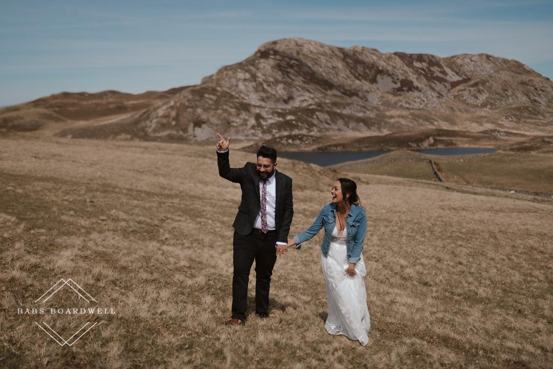 UK elopement photographer