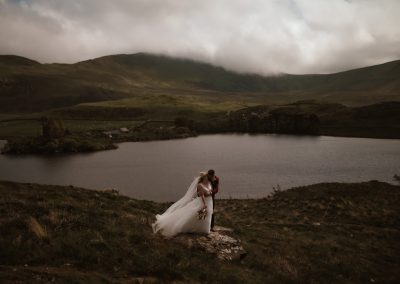 North Wales Wedding Photographer | UK Elopement Photographer