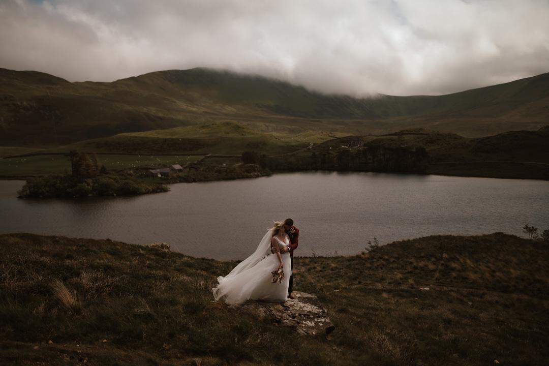 North Wales Wedding Photographer   UK Elopement Photographer