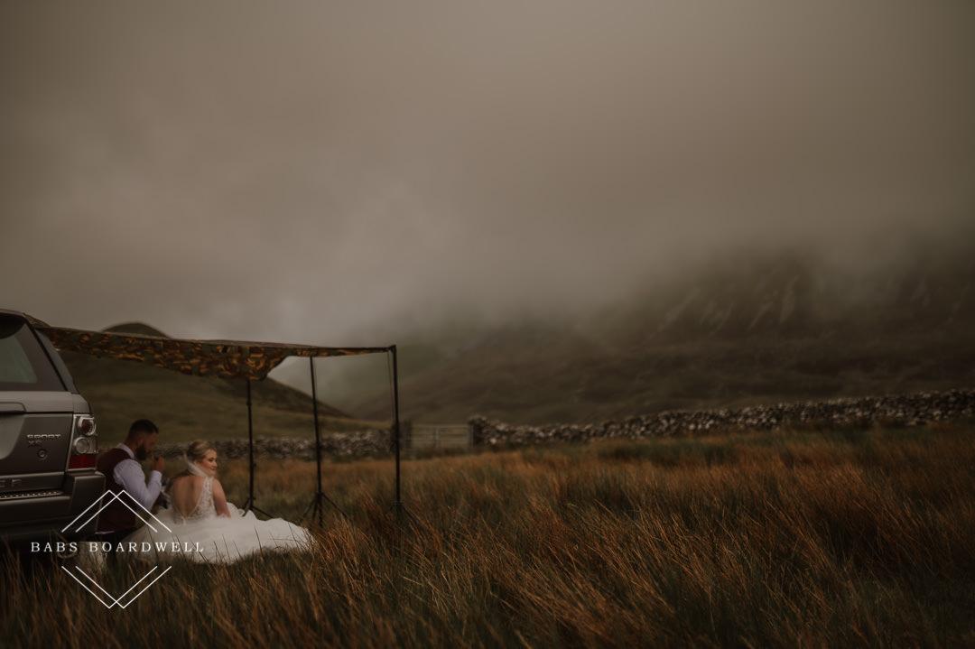Snowdonia Wedding & Elopement Photography