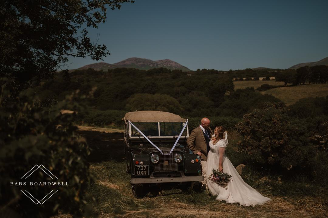 Penarth Fawr Wedding Elopement Photography   UK Elopement Photographer