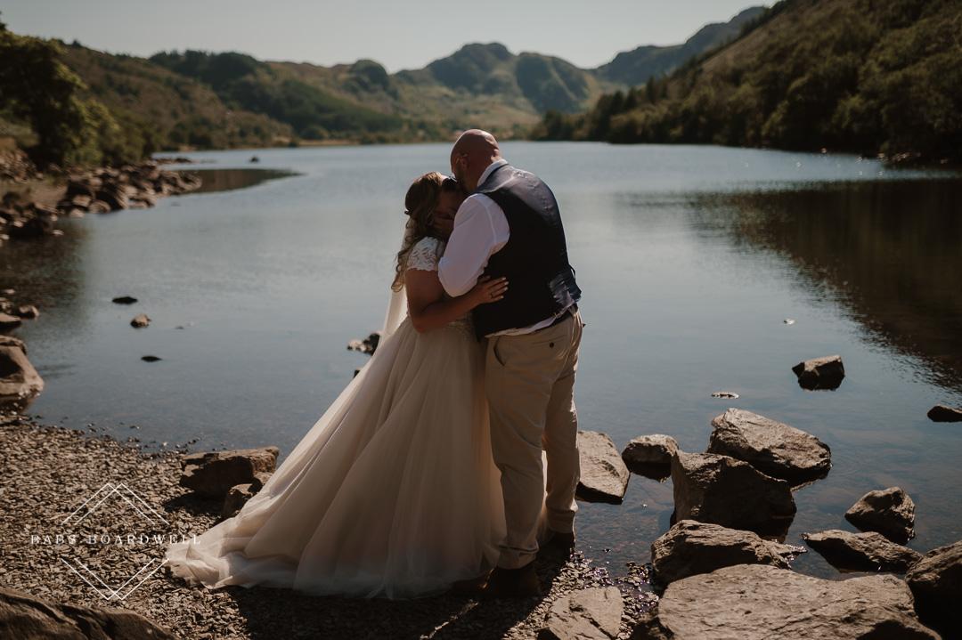 UK Elopement Photographer   Wales Wedding & Elopement Photographer